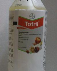 фото гербицида Тотрил 1л