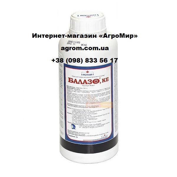 фото Инсектицид-акарицид Балазо, 1 л