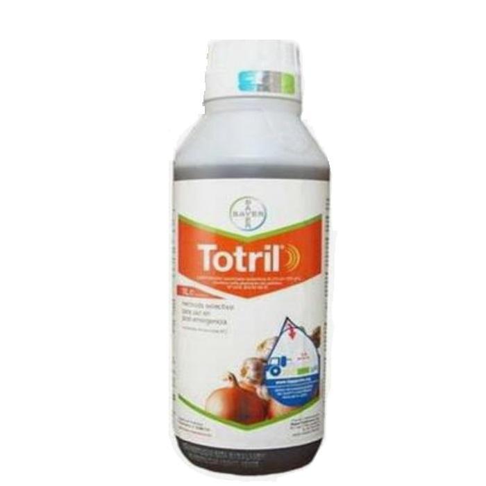 фото гербицида Тотрил 1 л