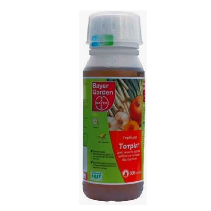 фото гербицида Тотрил 500 мл
